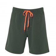 'SOLIDS' MONOCHROME MEN'S SWIMWEAR SHORTS